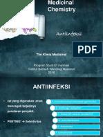 Kimed 3 Antiinfeksi