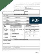 Eppt App Form2 Renewal for Adult(1)