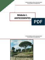 Tema i. Antecedentes Ups Abril 2018 PDF