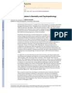 Imaging Brain Systems in Normality and Psychopathology