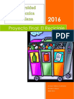 Proyecto Final MDS