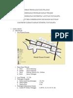 Format Pengkajian Data Wilayah