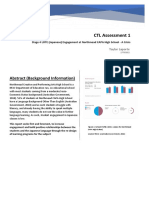 ctl assessment 1 - final
