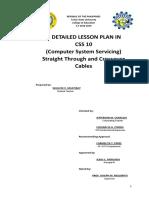 Edited Lesson Plan Wallem