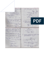 Derivations of Physics