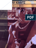 Lenny Kravitz SongBook - Greatest Hits-full score.pdf