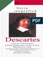 Viorel Vizureanu - Descartes.pdf