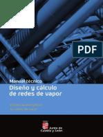 Manual redes vapor