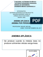 Anemia Aplasicayporperdidasbueno 171002010721