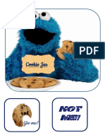 Who Took the Cookie