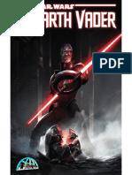 Darth Vader v2 06 - Charles Soule