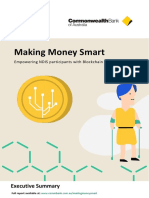 Making Money Smart