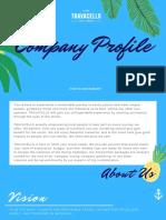 Travacello Company Profile 2018