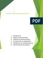 CRITERIO DE ESTRUCTURACION EN EDIFICIOS  MAURO OK.pptx