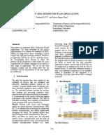 Cosma 2011 Paper