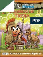 Classicos Do Cinema - TM017 - O Burrico de Tróia