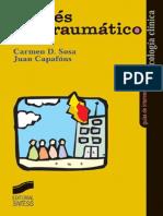 Estrés postraumático (guía de intervención) - Juan Ignacio Capafóns Bonet.pdf