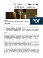 Adoració al Santíssim_proposta2018
