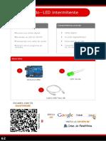Programacion de Perifericos Arduino