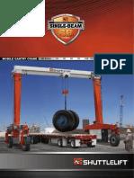 General Brochure - SB Series (A4)