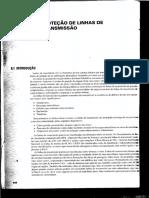 Capítulo 8 - Proteção de Linhas de Transmissão.pdf