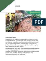 Cover Critical Book Report