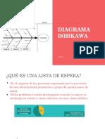 Diagrama Ishikawa