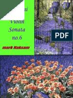 Sonata nr.6.pps