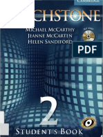 Touchstone 2 Student Book