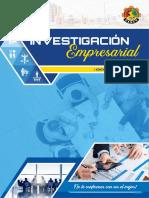 Revista Investigación Empresarial