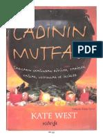 Kate West-Cadının Mutfagı.pdf