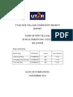 Edited Report Sungai Terentang Selangor NOV2014 Ok