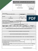Seremi Salud- Normas Para Calificacion Industrial