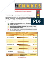 eBook Stoplights and Indicators