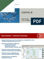 CONTROL-M - Basic Concepts
