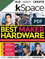 Hack Space Mag 11
