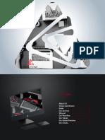 Trio Concept Branding