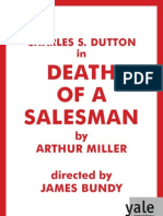 Salesman Study Guide