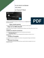 Tarjetas de Credito Interbank