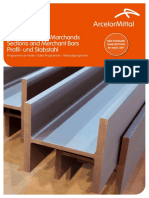 ArcelorMittal - Open Sections.pdf