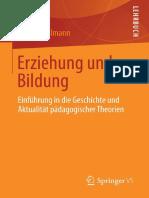 Kuhlmann ErziehungUndBildung Springer2013