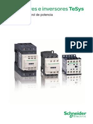 AC 230V Contactor de CA 2P 2NO 24//230V 50//60HZ Hogar Contactor de CA 100A Contactor modular para aplicaciones dom/ésticas