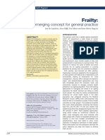 Frailty an emerging concept general practice.pdf
