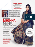 Femina India - October 24 2018