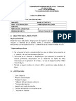 5. BASE DE DATOS I