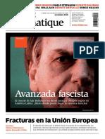 Le Monde Noviembre