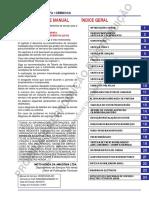 Manual de Serviço CB500X - 01_Informações-Gerais