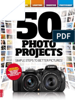 Lezano D.-50 Photo Projects_ Simple Steps to Better Pictures!