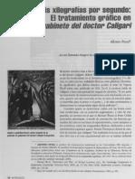 Caligari. opinio, critica