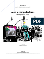 Levis, Diego Arte y Computadoras